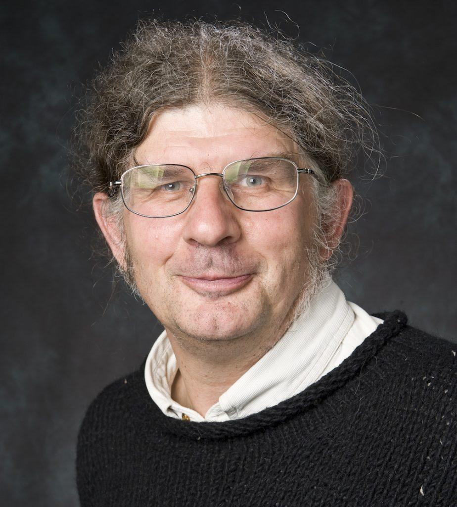 Dr Greg Bailey