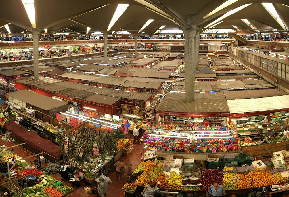 Photo of Mercado Libertad Guadalajara